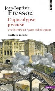 couverture L'Apocalypse joyeuse