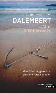 couverture Mur Méditerranée