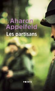 couverture Les Partisans