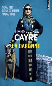 couverture La Daronne