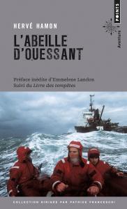 couverture L'Abeille d'Ouessant