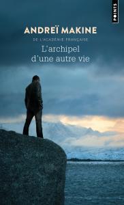 couverture L'Archipel d'une autre vie