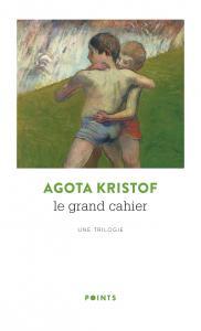 couverture Le Grand Cahier