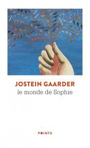 couverture Le Monde de Sophie