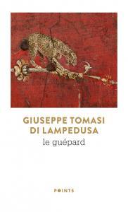 couverture Le Guépard