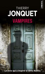 couverture Vampires