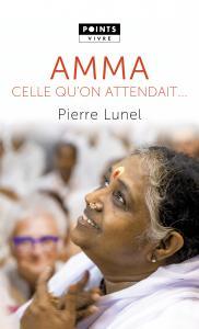 couverture Amma
