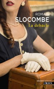 couverture La Débâcle