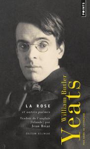 couverture La Rose et autres poèmes