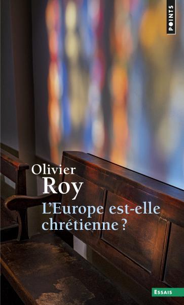 L'Europe est-elle chrétienne?