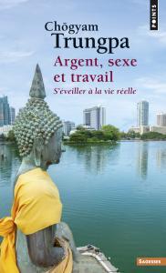 couverture Argent, Sexe et Travail