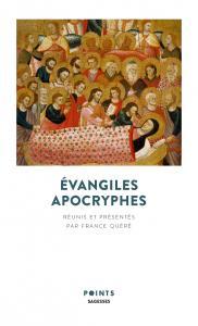 couverture Évangiles apocryphes