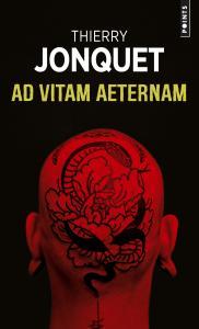 couverture Ad vitam aeternam