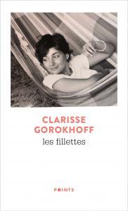 couverture Les Fillettes