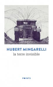 couverture La Terre invisible