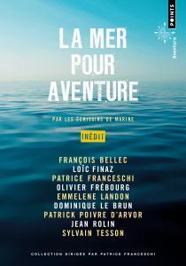 couverture La Mer pour aventure