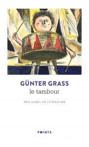 couverture Le Tambour