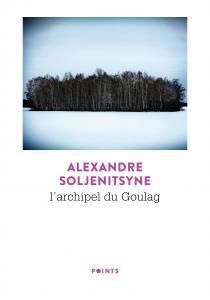 couverture L'Archipel du Goulag