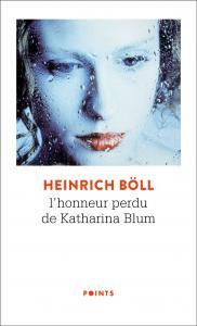 couverture L'Honneur perdu de Katharina Blum