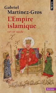 couverture L'Empire islamique