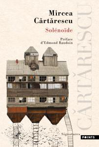 couverture Solénoïde