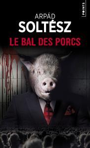 couverture Le Bal des porcs