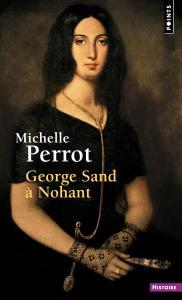 George Sand à Nohant