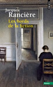 couverture Les Bords de la fiction