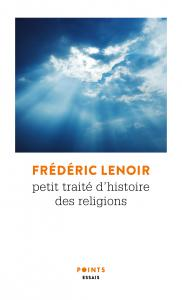 couverture Petit traité d'histoire des religions