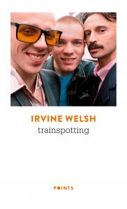 couverture Trainspotting