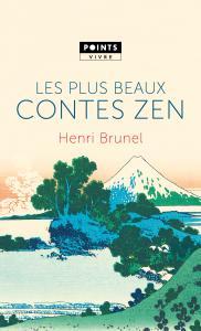 couverture Les Plus beaux contes zen