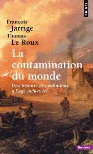 couverture La Contamination du monde