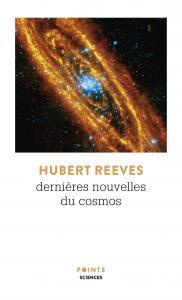 couverture Dernières Nouvelles du cosmos