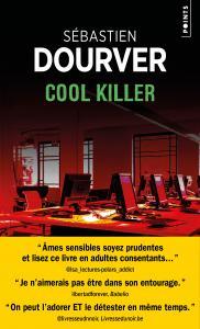 couverture Cool Killer