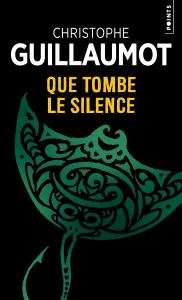 couverture Que tombe le silence