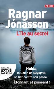 couverture L'Île au secret