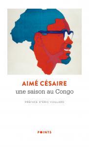 couverture Une saison au Congo