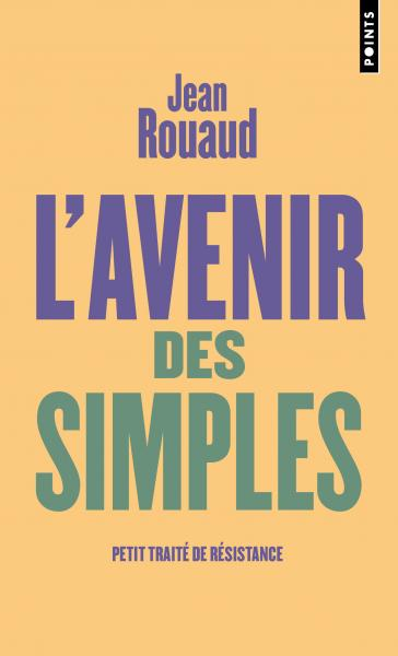 L'Avenir des simples