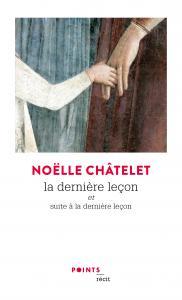 couverture La Dernière Leçon