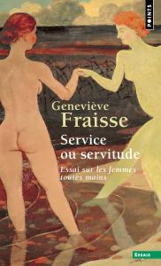 couverture Service ou servitude