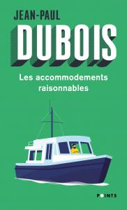 couverture Les Accommodements raisonnables