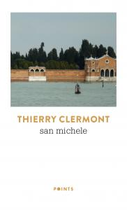 couverture San Michele : récit