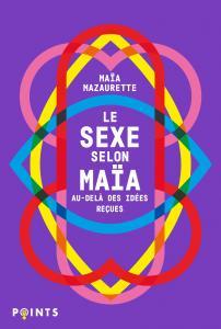 couverture Le Sexe selon Maia
