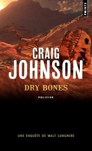 couverture Dry Bones