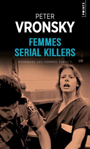 Femmes serial killers