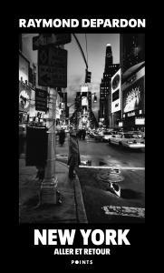 New York aller et retour