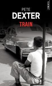 couverture Train