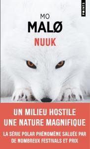 couverture Nuuk
