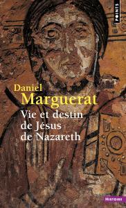 couverture Vie et destin de Jésus de Nazareth