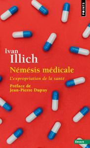 couverture Némésis médicale